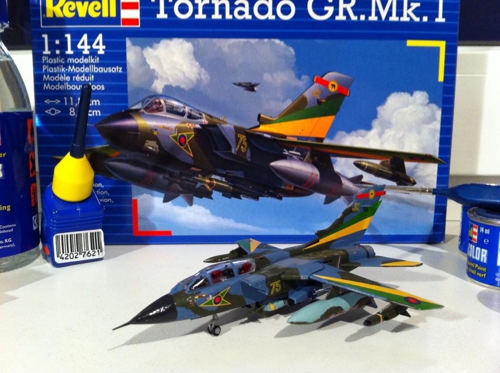 Tornado GR.Mk.1 Model #2