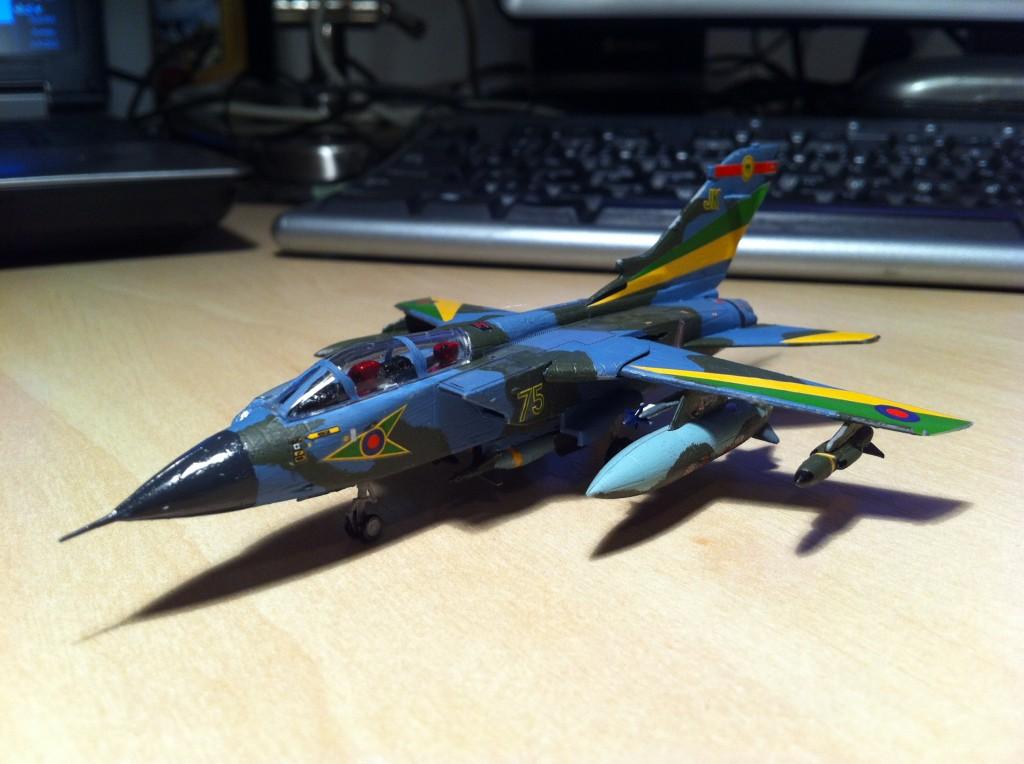 Tornado GR.Mk.1 Model #3