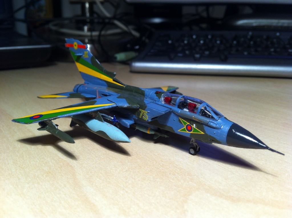 Tornado GR.Mk.1 Model #6