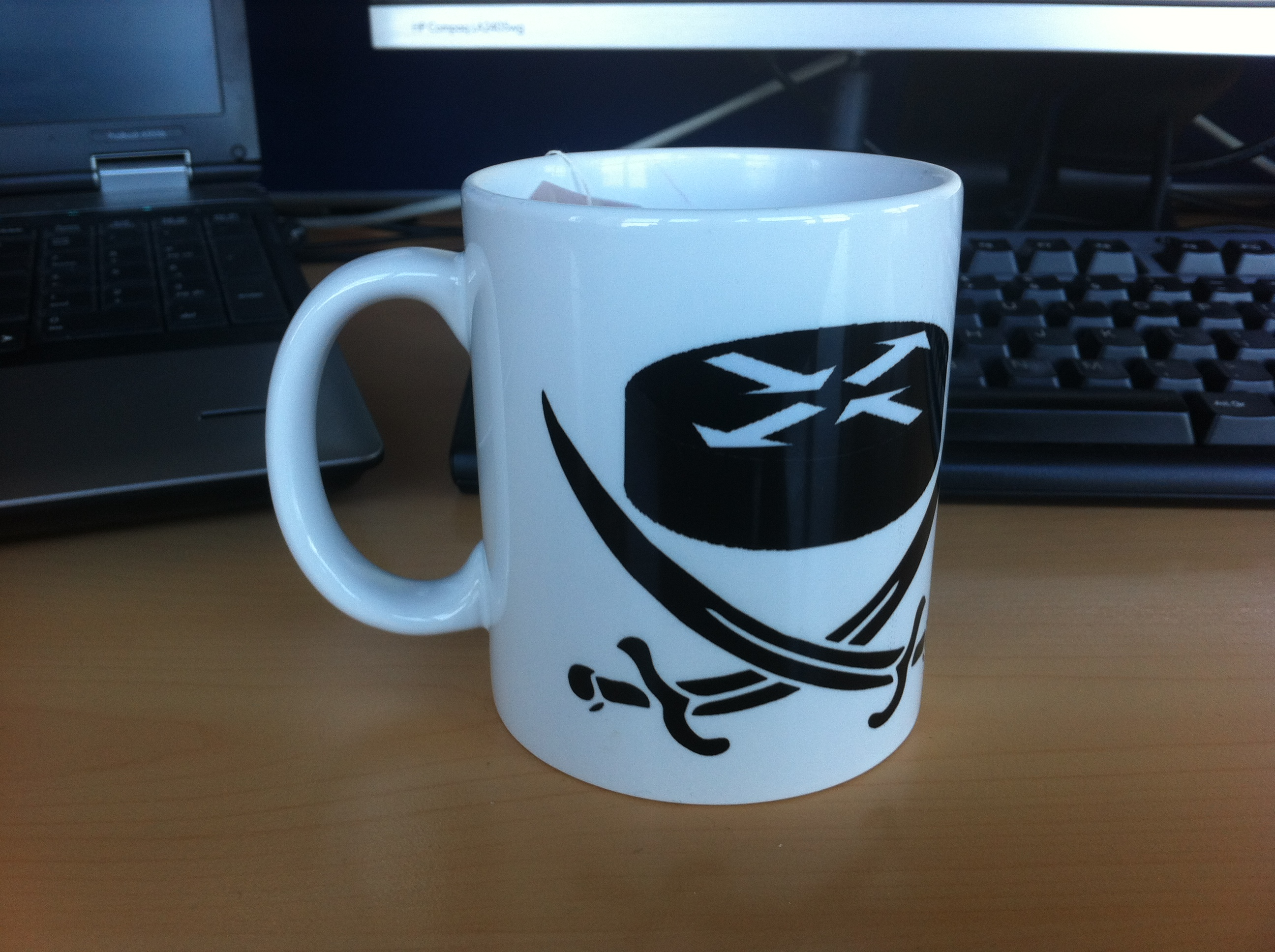 NetworkGeekStuff CUP #1