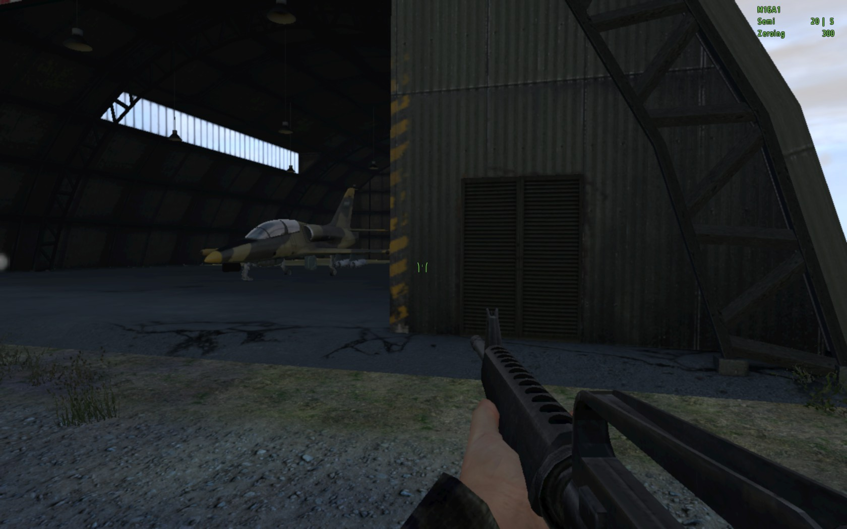 ArmA2 Domination Mission – CWR2 Malden edition version 12g [18th