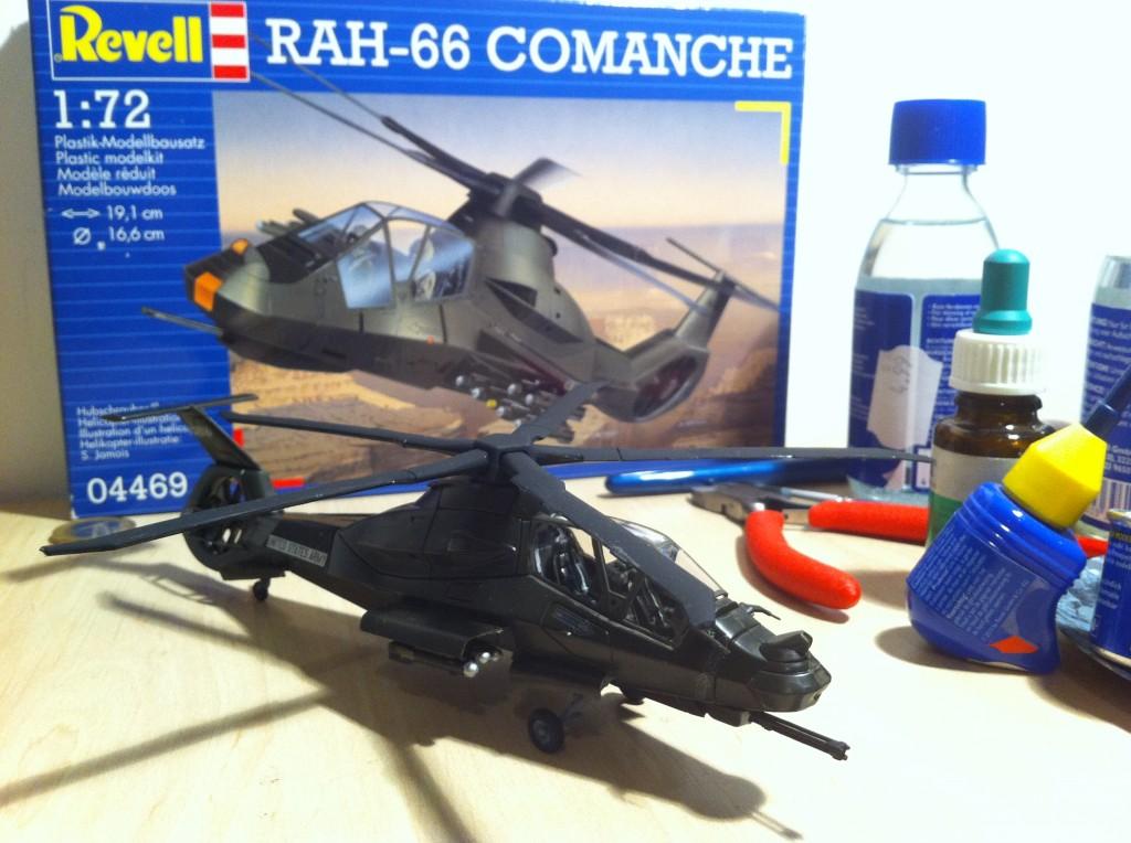 RAH-66 Model picture #2