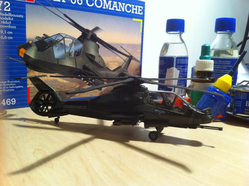RAH-66 Model picture #3