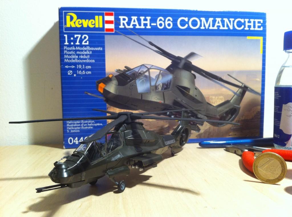 RAH-66 Model picture #4