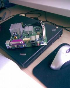 ITX_server