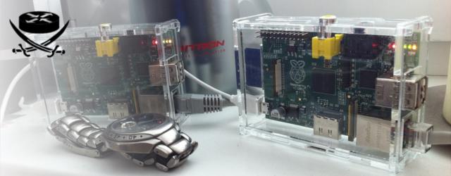 NetworkGeekStuff.com running now on Raspberry PI!
