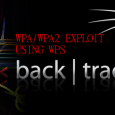 In the previous post here, I quickly showed the historical protection mechanism called WEP, its weaknesses and how to quickly crack it. The practical result of that problem is that […]