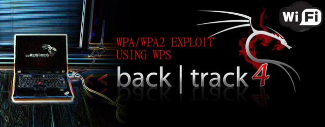 """Playing with other people Wi-Fi part 2: WPS, the """"backdoor"""" to WPA"""